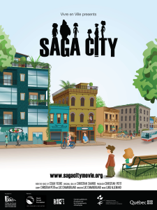 Saga City_Poster
